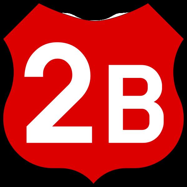II B BS