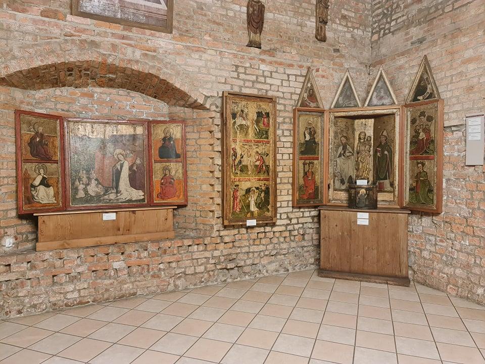 Wizyta w Muzeum Diecezjalnym w Tarnowie